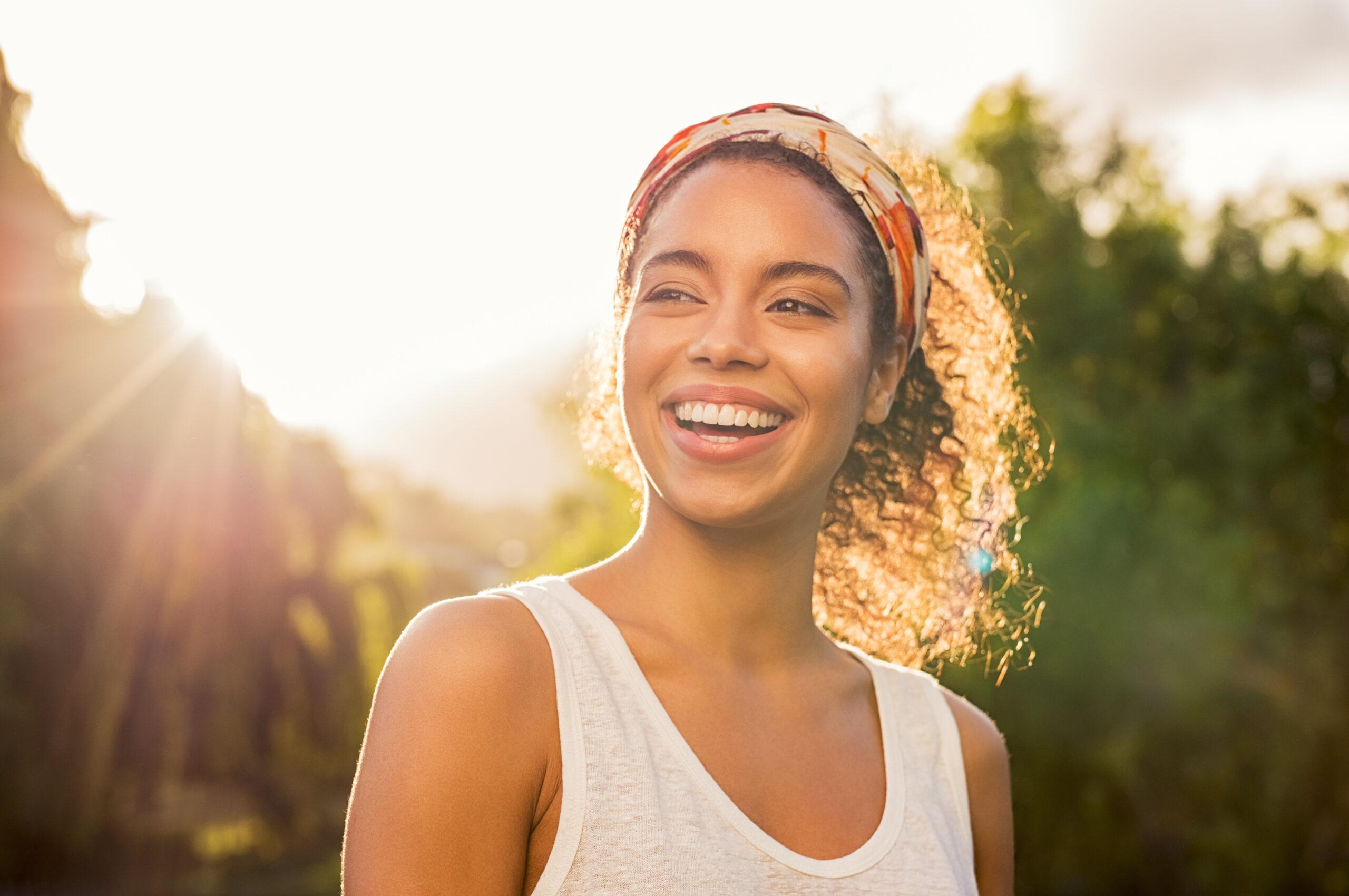 Article blog Aurélie Despres Coaching 41 - comment être plus heureuse dans la vie ?