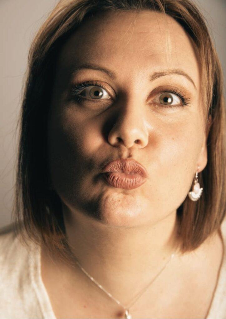 Portrait Aurélie Despres Coaching - Loir-et-cher 41 - Coaching de vie pour femmes Blois Fossé Villebarou et alentours - Coach personnel et professionnel